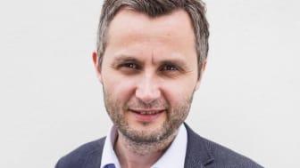 Per Steinar Kvinlaug, ordfører Kvinesdal