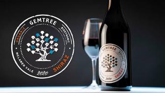 Gemtree Organic Shiraz 2020, snart i en butik nära dig