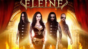 ELEINE släpper 'Ava of Death'