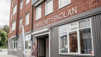 Communityskolan Tynnered