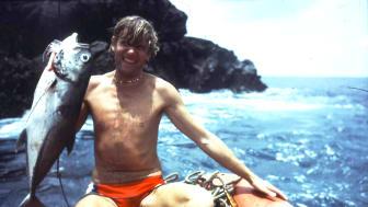 Kokosøen, 1983