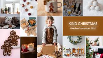 Lagerhaus presenterar höstnyheter och årets julkollektion!