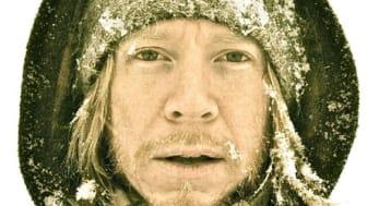 Den musikalske-vandringsmand Stu Larsen i Ideal Bar