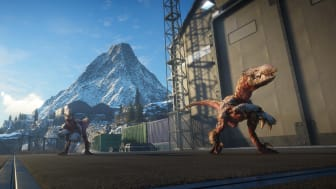Systemic Reaction's Co-op Dino Shooter Second Extinction Coming September 2020 to Steam Early Access