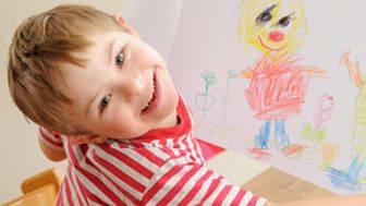 CHILD-projekt beviljas 560 000 kronor från STINT