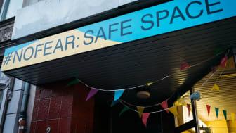 #nofear: Safe Space © Daniel Sadrowski / Ruhrtriennale 2020