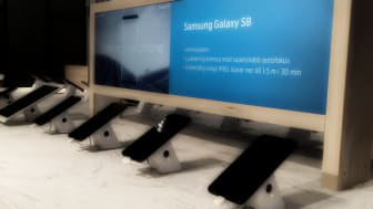 Telenor förlänger med Gate Security