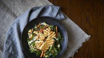 Pannoumi Stek & Grillost - god, helsvensk och hållbart producerad.