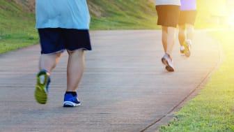 Dålig kondition är förknippat med högre risk för vissa sjukdomar senare i livet. Bild: iStock/Lina Moiseienko
