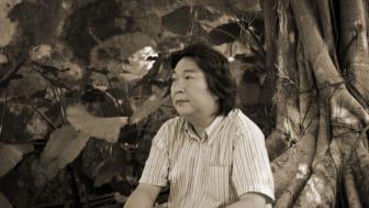 Kina - Gui Minhai måste friges!