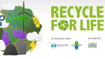 Unikt svenskt projekt utbildar indiska politiker om avfall och skräp