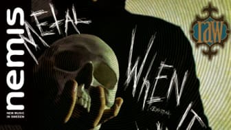 "NEMIS i Eskilstuna 28/11 med temat ""Metal"""