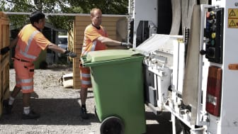 Eskilstuna Energi och Miljö föreslår sänkt avfallstaxa 2014