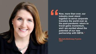 CWT rejoins the Global Business Travel Association (GBTA)