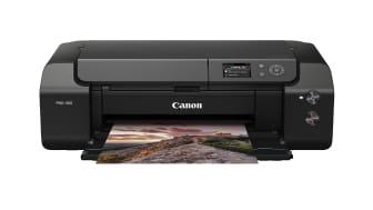 Mød imagePROGRAF PRO-300 – en professionel A3+-fotoprinter med et pladsbesparende design og output af høj kvalitet