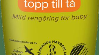 Dialon Baby topp-till-tå
