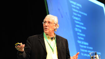 John Meachem, Senior Vice President/Project Director, Clive Wilkinson Architects