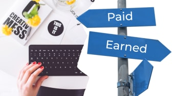This is the difference between paid and earned influencer marketing