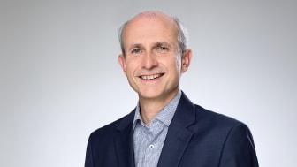 Studiengangleiter Prof. Zimber ist auf die Themen Burnout und Gesundheit am Arbeitsplatz spezialisiert