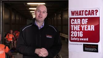 Volvo XC90 - Winner - Expert commentary