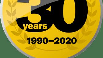 engcon 30 vuotta
