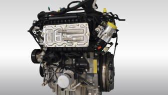 Ford lanserar ny, bränsleeffektiv 1,5-liters EcoBoost-motor som förstärker bolagets globala EcoBoost-utbud