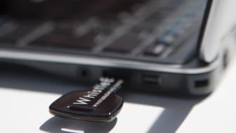 Sigma fortsätter att utveckla WhistleBs kommunikationstjänster.