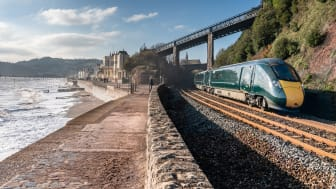 GWR Intercity Express Train to benefit from battery power
