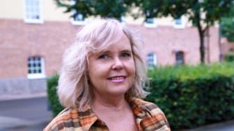 Ingela Furenbäck, univeristetslektor i personal- och arbetslivsvetenskap, samt programområdesansvarig för Personal- och arbetslivsprogrammet vid Högskolan Kristianstad.
