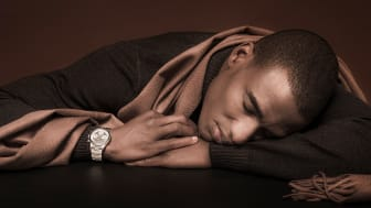 Important Timepieces. Fotograf Patrick Miller.