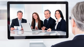 Säkra videolösningar med Compodiums plattform