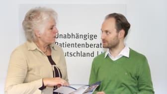 Unabhängige Patientenberatung Deutschland