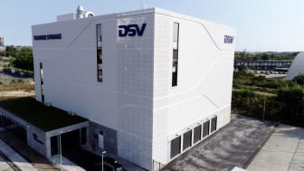DSV enters self-storage market with innovative solution