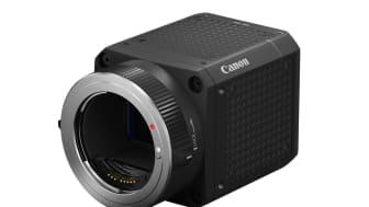 Lite og solid –  Canons nye ML-105 EF tar imponerende opptak i mørket
