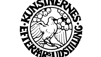 Logo Kunstnernes Efterårsudstilling
