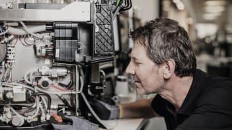 WMF Professional Coffee Machines expandiert seine Service-Strategie WMF