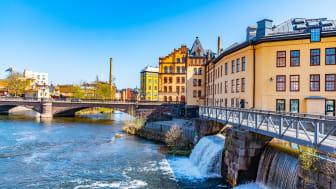 Sigma Technology Group öppnar nytt kontor i Norrköping