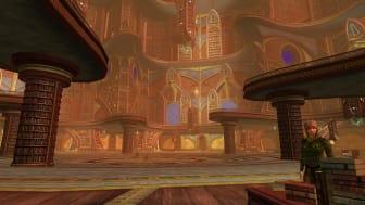 Ever Quest Chaos Descending Expansion 1