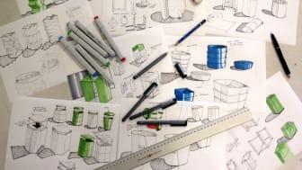 Patric Iu, Produktdesign, Malmö Högskola