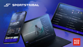 SportsTribal TV Launches as the First Ad-Supported Sports Entertainment Streaming Service – Powered by Red Bee Media's OTT Platform