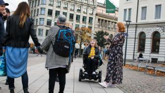 Förvaltningen för funktionsstöd inför råd för funktionsstödsfrågor