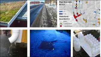 SVU-rapport C VB2013 DagoNatLTU: Dag&Nät Verksamhetsberättelse 2013 (rörnät, klimat, avlopp och miljö)