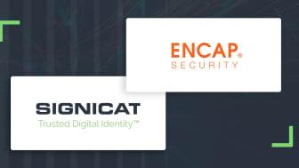 Signicat förvärvar Encap Security för att skapa mobilidentitet och autentisering i världsklass