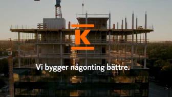 Byggarnas Partner Sverige AB och Kesko Sverige bygger någonting bättre tillsammans.