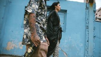 """Mode als lebendiger Ausdruck eines Lebensgefühls – Havana Club und die Streetwear-Schmiede """"Daily Paper"""" gehen gemeinsame Wege."""