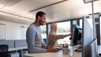 Des collaborateurs heureux: la recette d'un succès durable