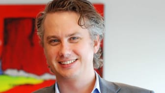 Andreas Takacs blir ny inköpschef hos Green Cargo