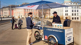 Dein Potsdam verbindet - Vor, während und nach dem Urlaub