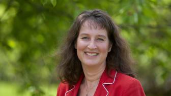 Alexandra Krettek, professor i folkhälsovetenskap.