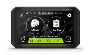 Der Catalyst ist Garmins erstes Echtzeit-Coaching- sowie Analyse-Tool für den Motorsport.